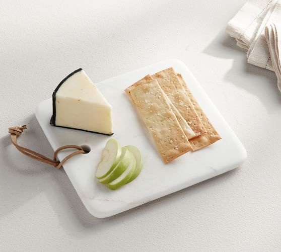 White Marble Square Cheese Board White Marble Kitchen