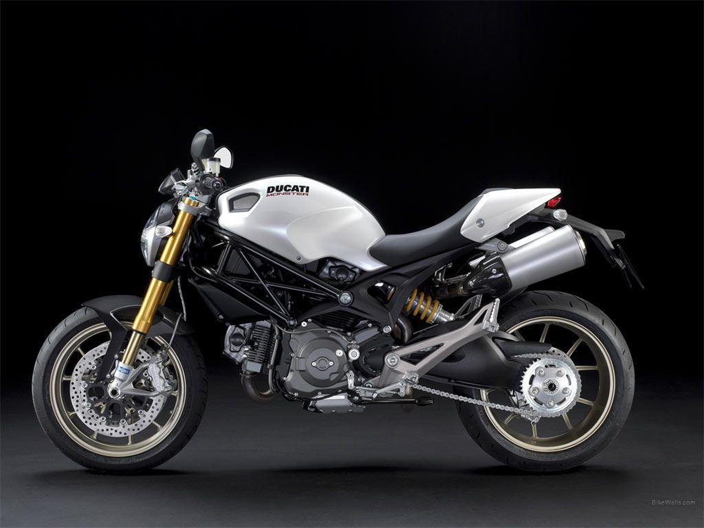 Ducati Monster 250cc Ducati Monster 250 Cc Precio Ducati