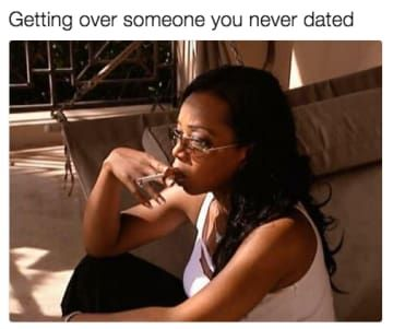 18 Jokes That Are Too Real For Everyone Who Has A Man Who Isn't Their Man
