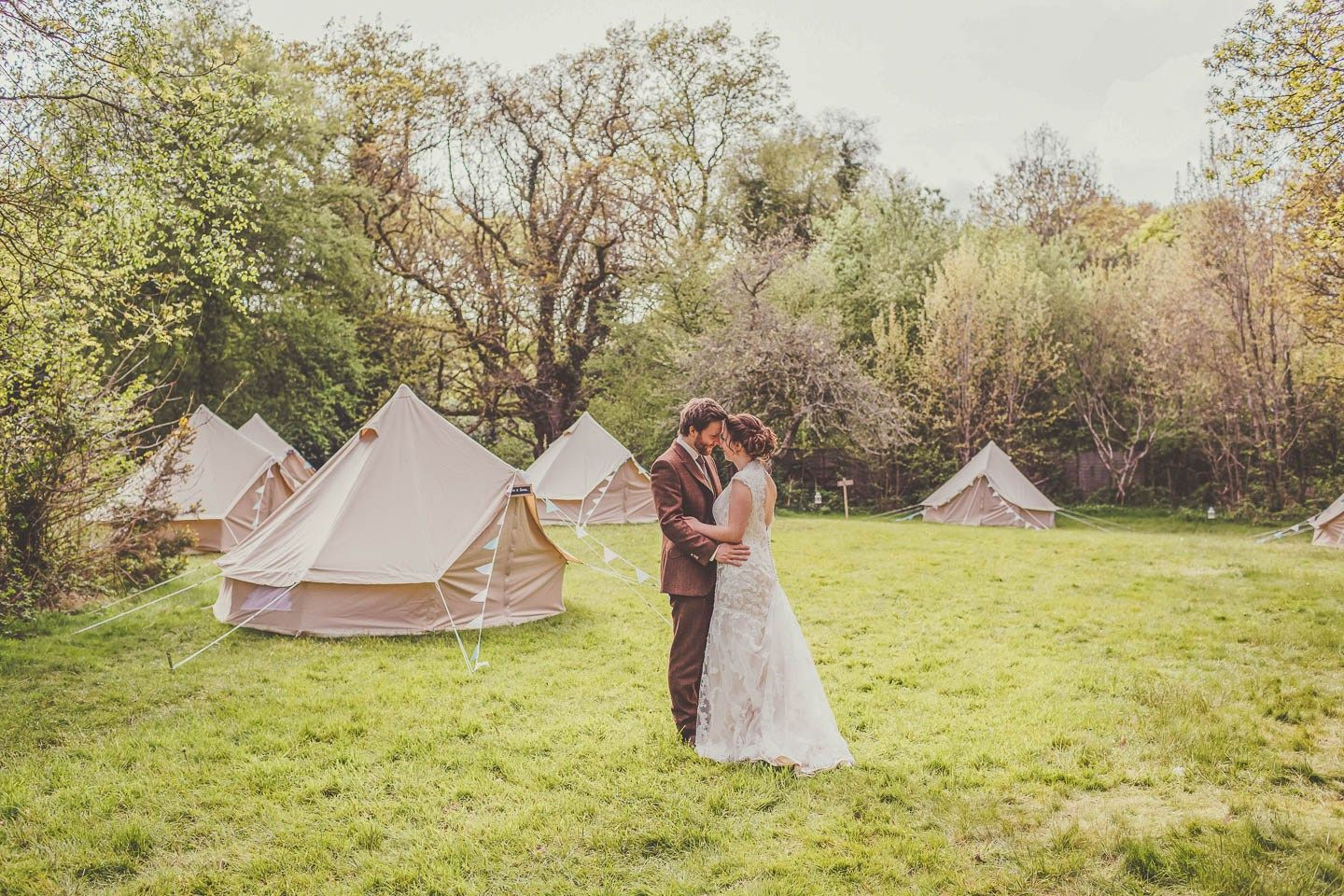 Packages Glamping Weddings Bell Tent Festival Bride