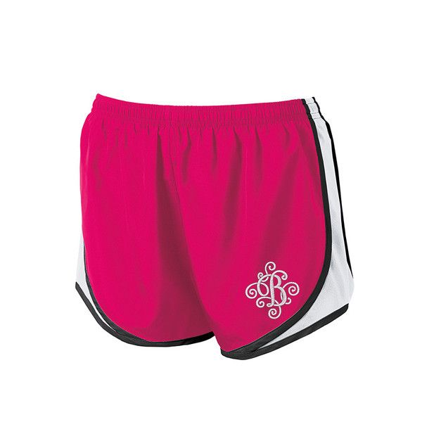 Ladies Cadence Short. Get it monogrammed for only $18.99