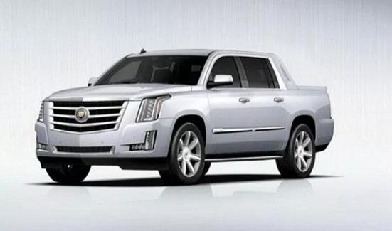 Pin On 2021 Cadillac Escalade Ext