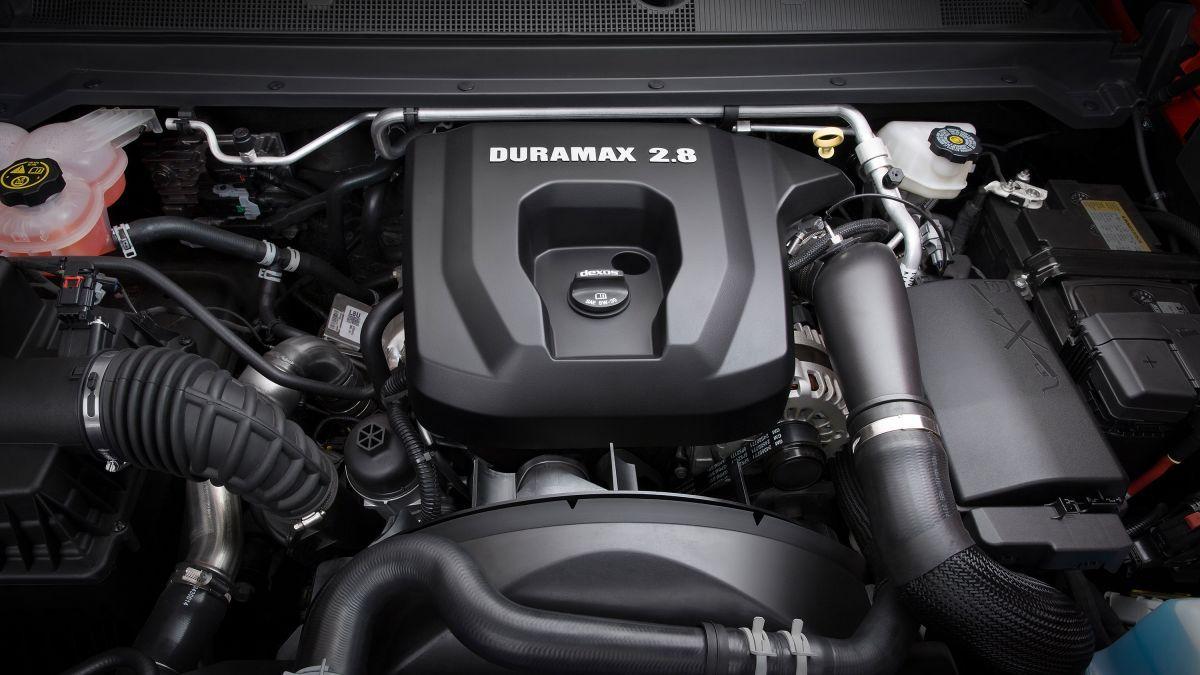 Image Result For Duramax 2 8 Schematic Chevy Colorado Chevrolet