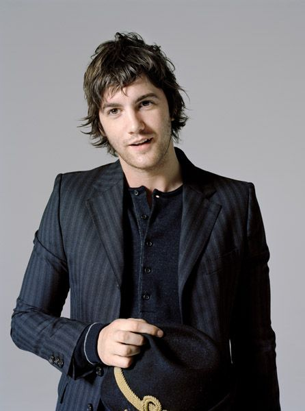 jim sturgess height