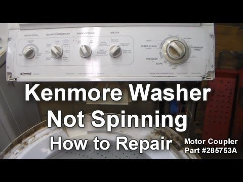 Kenmore washer not spinning how to troubleshoot and repair how kenmore washer repair manual model 110 instructions guide kenmore washer repair manual model 110 service manual guide and maintenance manual guide on your solutioingenieria Image collections