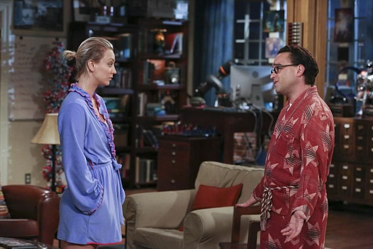The Big Bang Theory  S09  E02  The Separation Oscillation