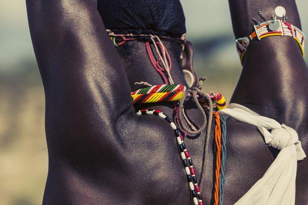 PORTRAITS CAPTURE THE PRIDE AND GRACE OF SAMBURU WARRIORS OF KENYA