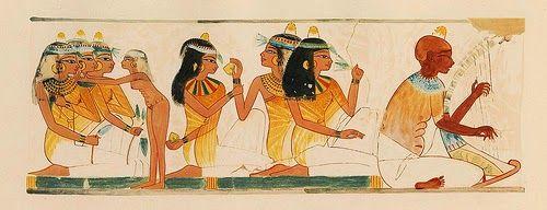 perfumes egipcios