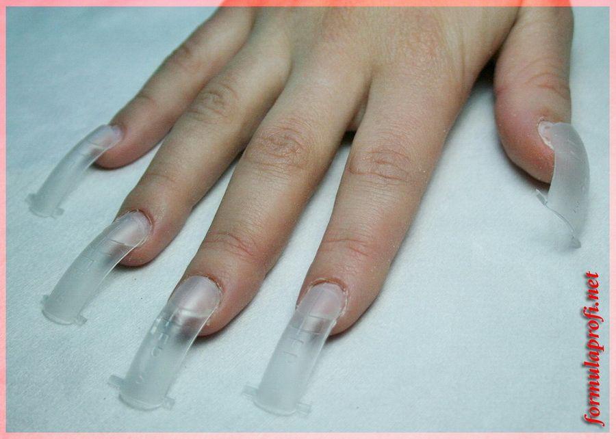 Artificial Nails Liquid Nail Tips Nails Art Design Pinterest