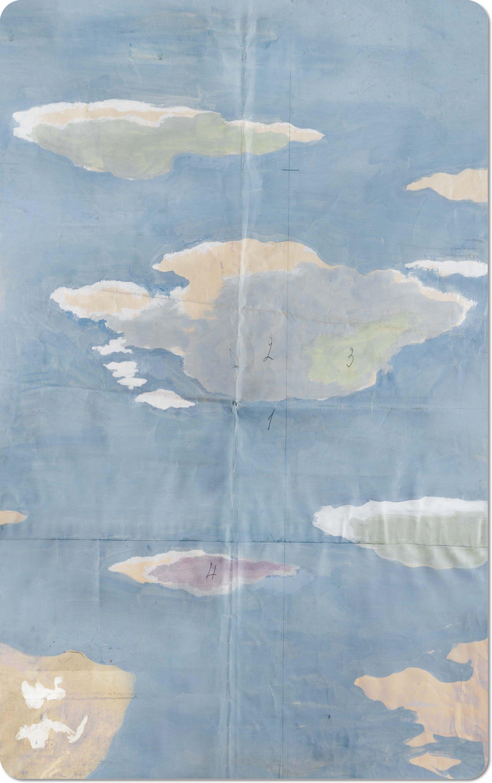 Paule marrot les nuages pinterest pale blue dot