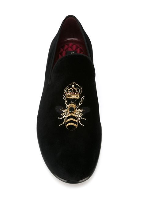 Dolce & Gabbana Milan slippers nDOXT