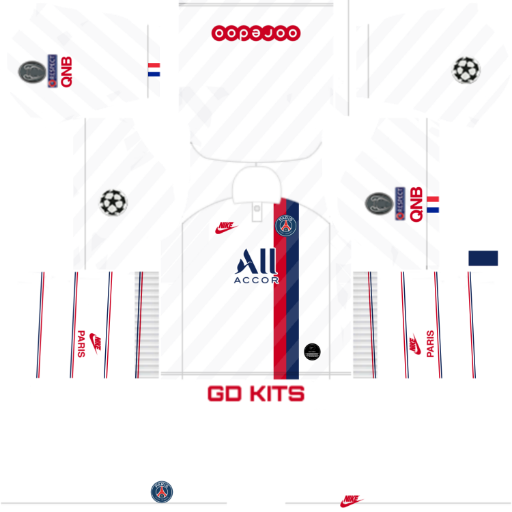 Kits Psg Uefa Champions League 2019 2020 Dls Fts 15 Dream League Soccer 2019 2020 Kits Kits Dream League Soccer Up In 2020 Uefa Champions League Psg Champions League