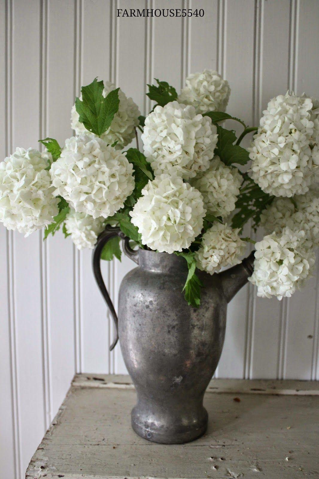 FARMHOUSE 5540 I Need A Clone Fake flower centerpieces