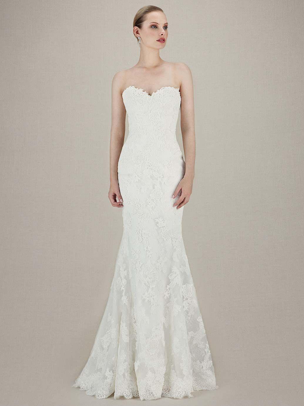 2016 Enzoani, Khloe. Available at Uptown Bridal Chandler, Az. 85225 ...