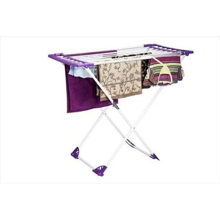 Clothes Drying Rack Walmart Endearing Bonita Flexy Clothes Drying Stand  Walmart Laundry Rooms And Laundry Design Inspiration