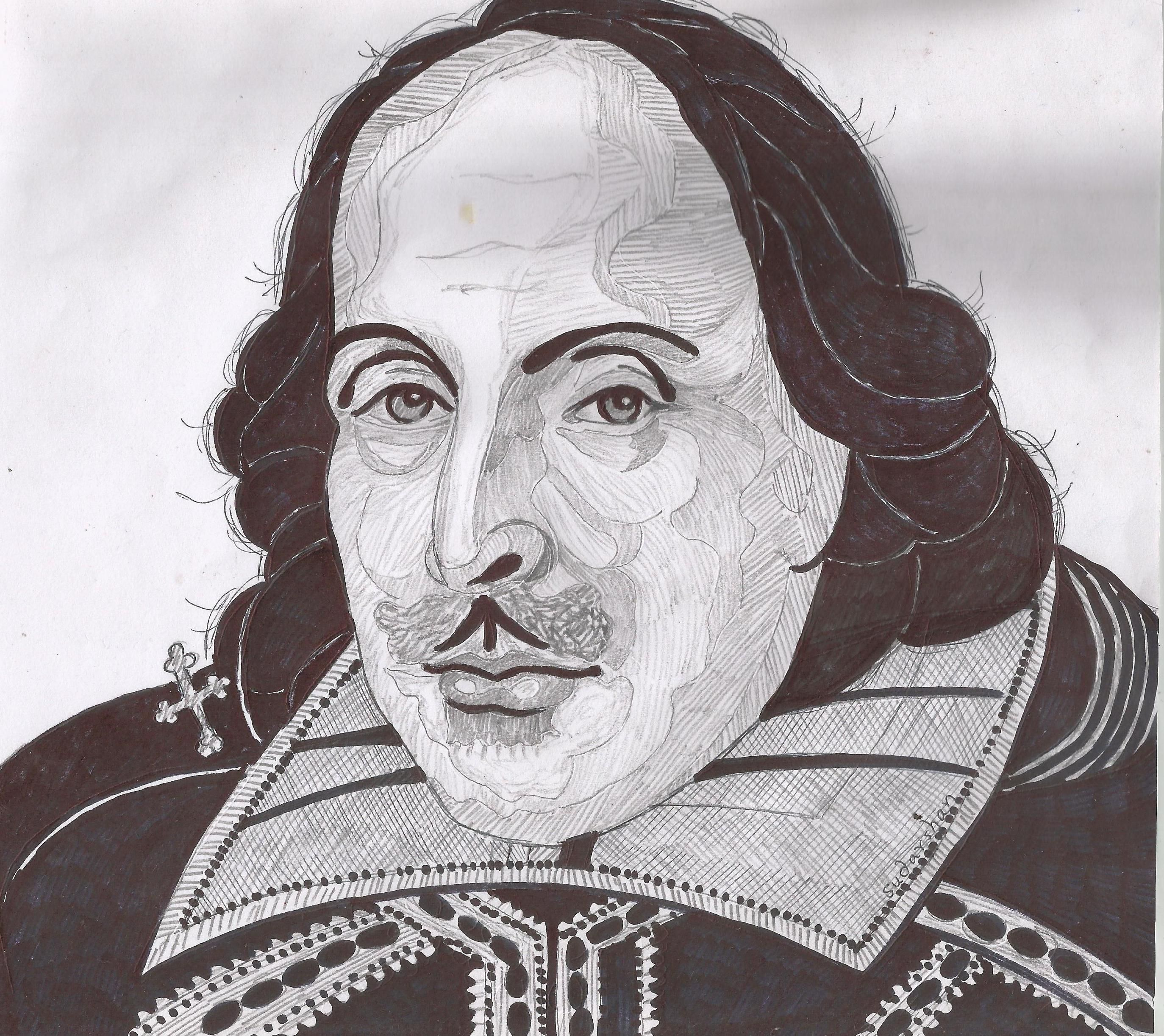 William Shakespeare With Images