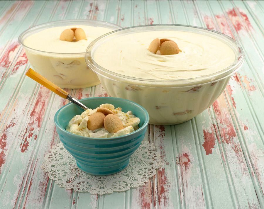 Icebox desserts magnolia bakery banana pudding