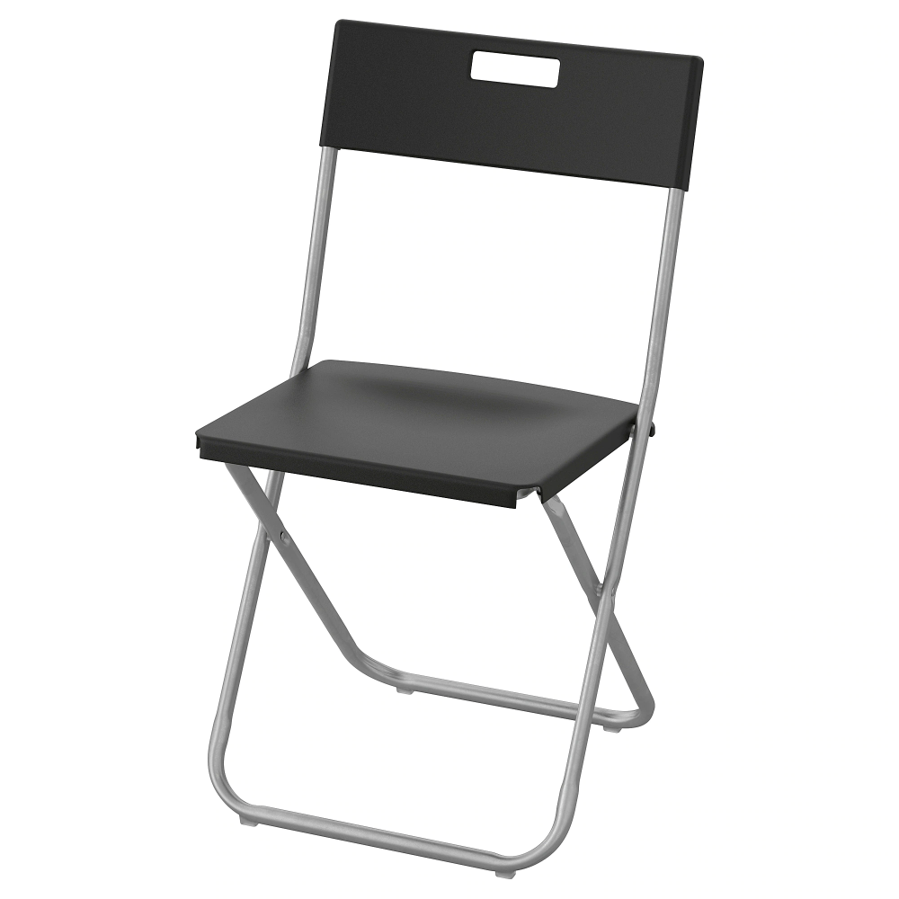 Gunde Chaise Pliante Noir Ikea Chaise Pliante Chaise Pliante Ikea Chaise