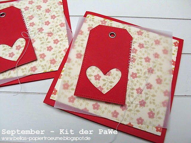 September - Kit der PaWe