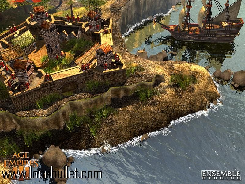 Hello Age Of Empires Iii Lover Download The Age Of Empires 3