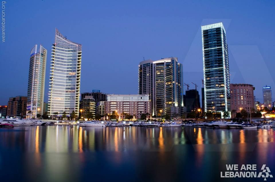 Zaitunay Bay زيتونة باي By Nazih Sultan Places To Visit Skyscraper City