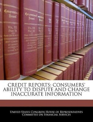 New credit #reports: #consumers' ability #to... book (paperback / softback),  View more on the LINK: http://www.zeppy.io/product/gb/2/171884404587/