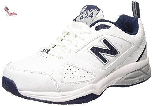 New Balance MX624AW4 Multi sports Int rieur homme