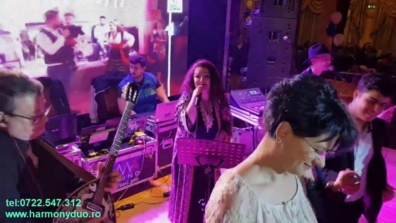 Sirtaki 2019 Show De Muzica Greceasca Live Cu Harmony Duo