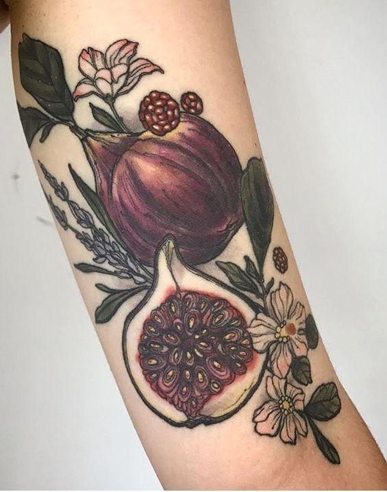 Inspirational Tattoos, Tattoos