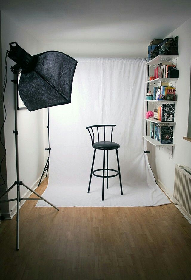 small home photography studio set up mousai bunker rooms