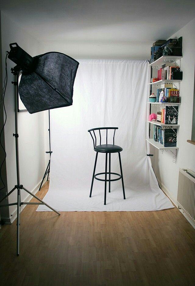 Small Home Photography Studio Set Up Home Studio Photography