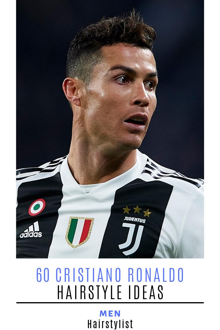 60 Cristiano Ronaldo Hairstyle Ideas Ronaldo Haircut Ronaldo Cristiano Ronaldo Hairstyle
