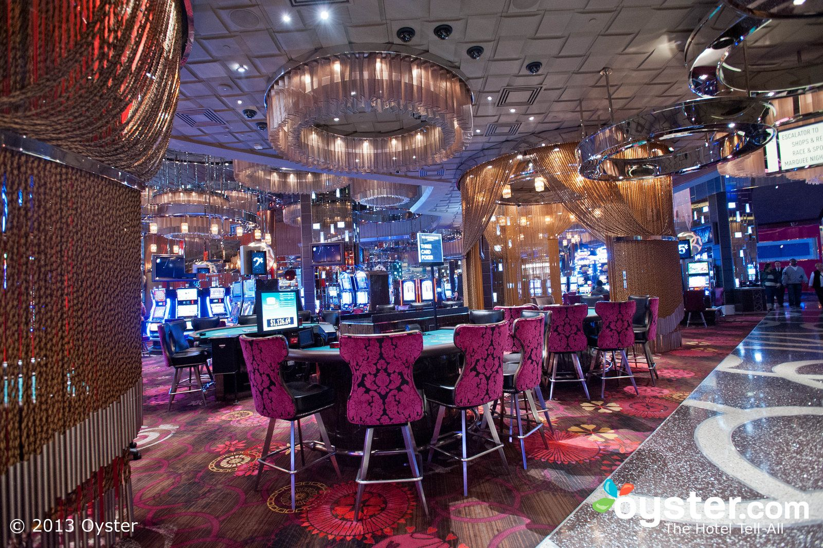 Cosmopolitan hotel casino las vegas