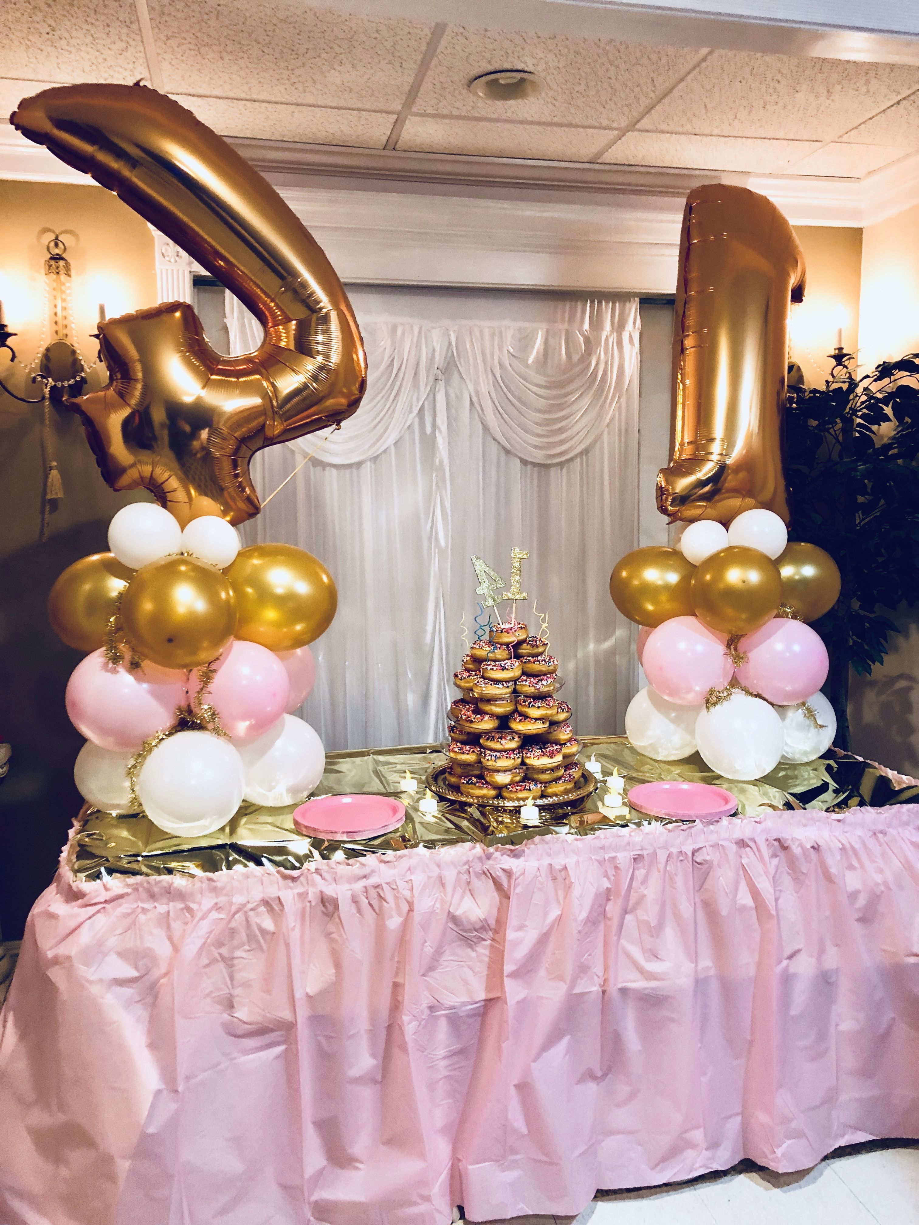 Download Beautiful Of Quad Birthday Party Decorations 14th Birthday Party Ideas 14th Birthday Party Teenage Birthday Party