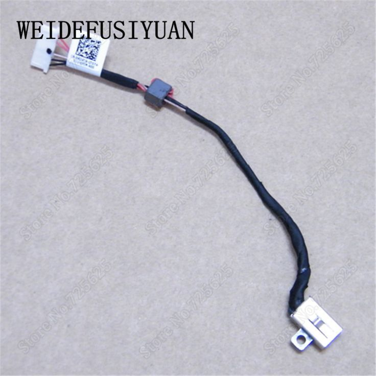 Nice Dell Laptops 2017: >> Click to Buy << NEW DC Power Jack Socket Dc Wire Harness on dc wire motor, dc wire plug, dc wire lights, dc wire gauge, dc wire cable, dc wire connectors, dc wire computer,