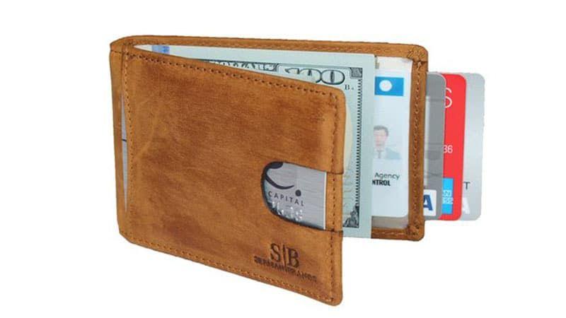 Park Art My WordPress Blog_Tom Ford Card Holder With Money Clip