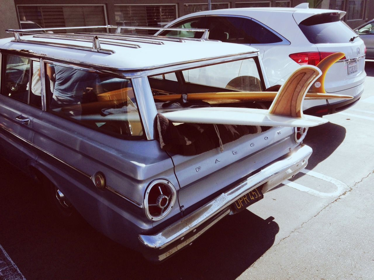 Just Ford Falcons Ford Falcon Ford Car Travel