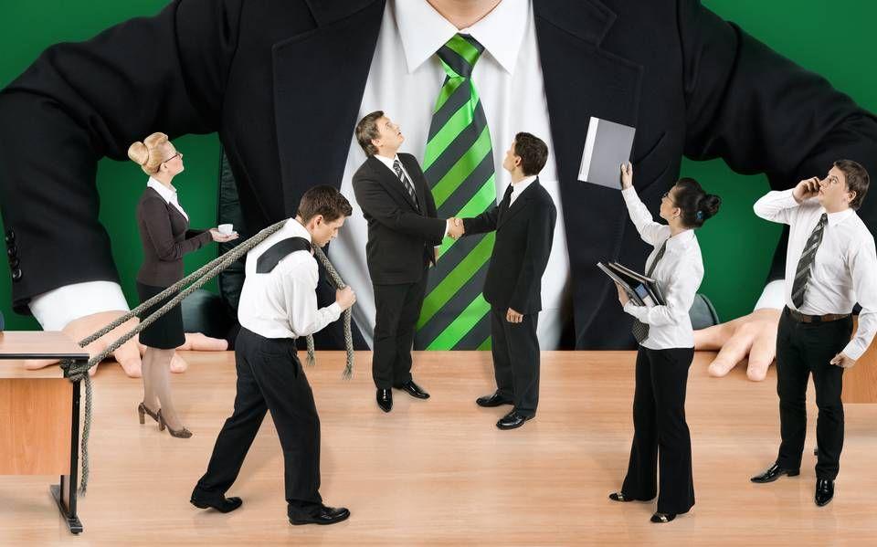 Suomalaistutkimus: Kunnioittava työyhteisö lisää työn imua - Talouselämä