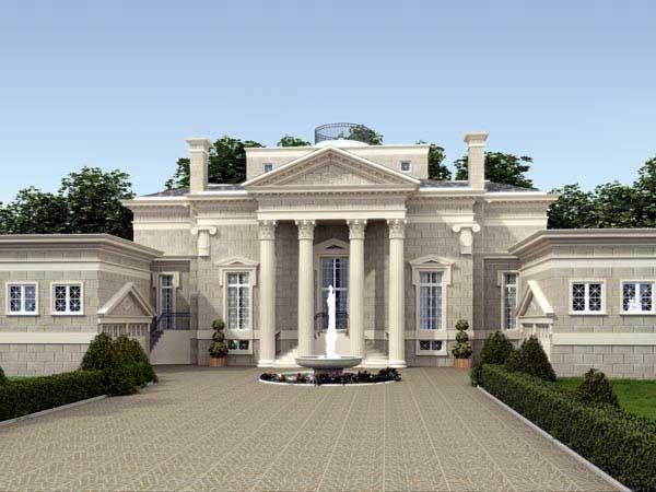 Southwest Porch Designs | Porch, Porch designs and Mansion