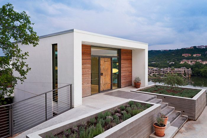 From 1970s classic house to spectacular modern cliff dwelling in Austin, Texas | 10 Stunning Homes