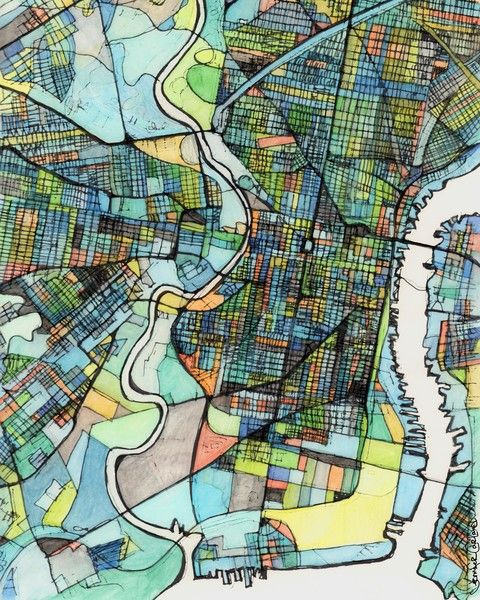 City Map For Sale Online- Abstract Art Print of Philadelphia ... City Street Maps For Sale on city highway maps, city food maps, print city maps, local city maps, new york city maps, city map of illinois cities, metro city maps, city of jefferson city tennessee, city of temple tx maps, city of youngtown az map, city walking map boston, neighborhood maps, city lot maps, city streets of fort collins, road maps, city tourist maps, city state maps, city place maps, city of simi valley maps, city background,
