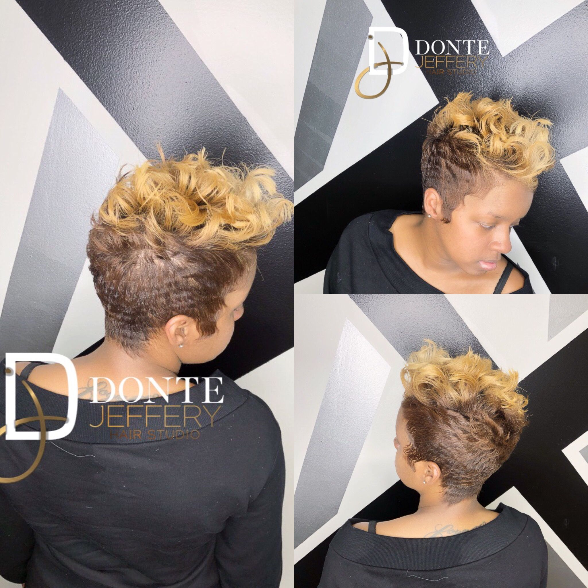 😍detroit are you looking for a new look experience donte