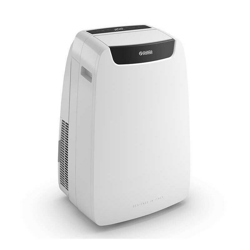 Splendid Airpro14 Condiz Portat 14 000btu A Display Ventilation