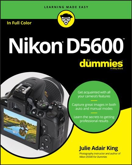Nikon D5600 For Dummies Photography Tips Tricks Pinterest