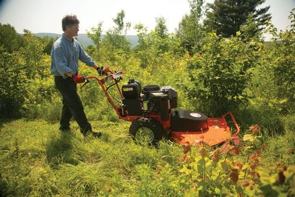 Ready to tackle that area of your property that has turned into a tangled mess? It's easy to let some parts of your property get overgrown and out of control -- especially on larger plots of land. Without proper attention, most areas will try to revert back to their natural, woody... #brushmowing