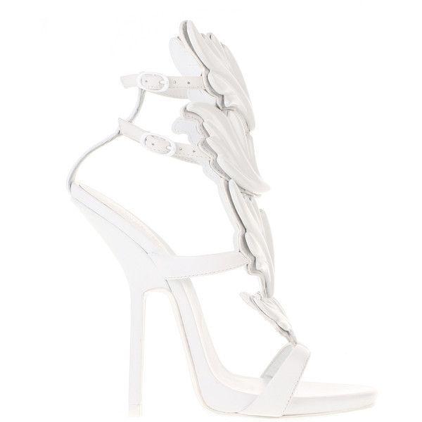 giuseppe zanotti for kanye west cruel summer sandals 1 320 rh pinterest com