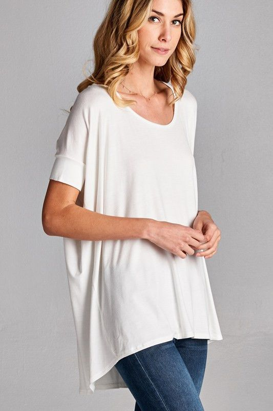 Perfectly Basic Top