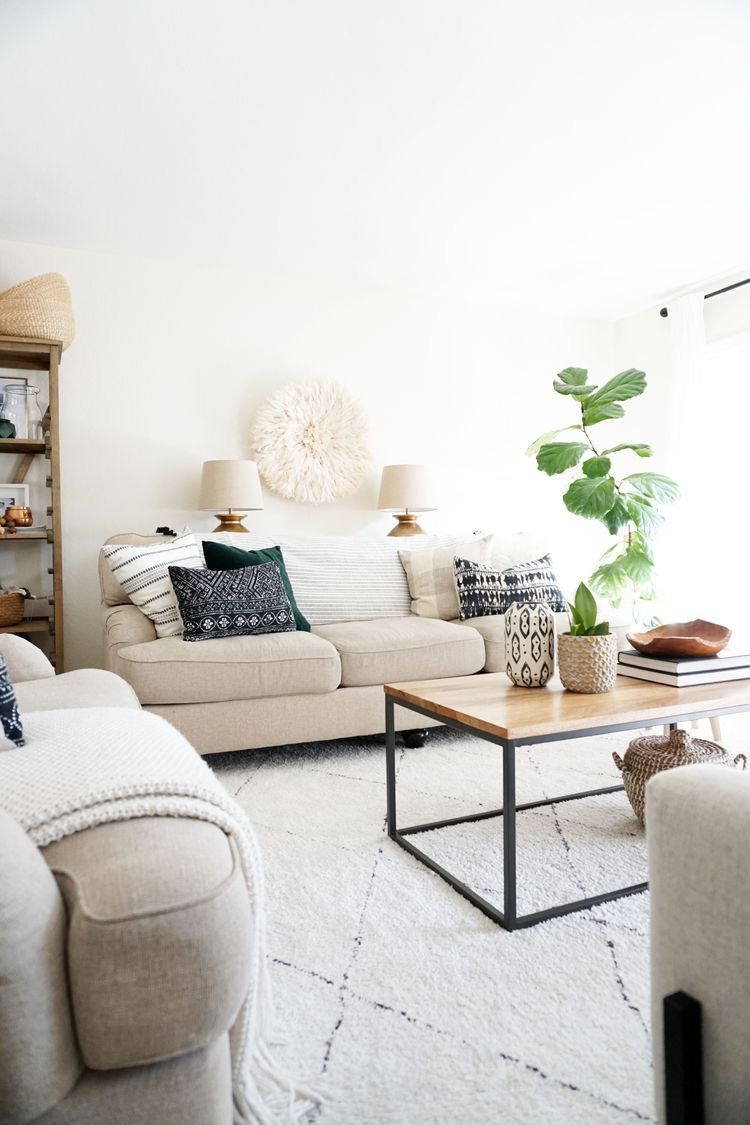 The white wall gets lost with the natural light | Light | Pinterest ...