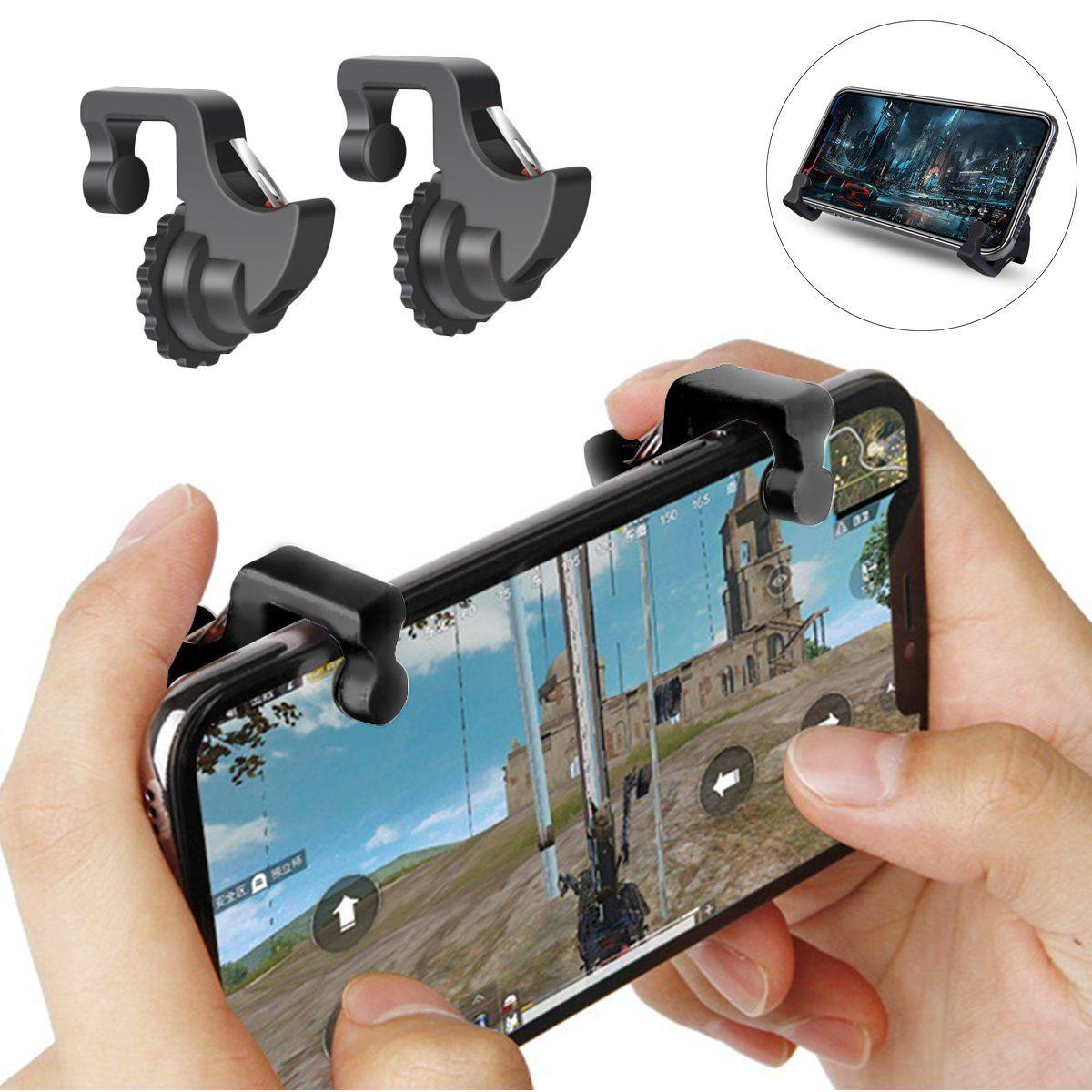 Amazon in: Buy mStick pubg Gaming Joystick for Smart Phones