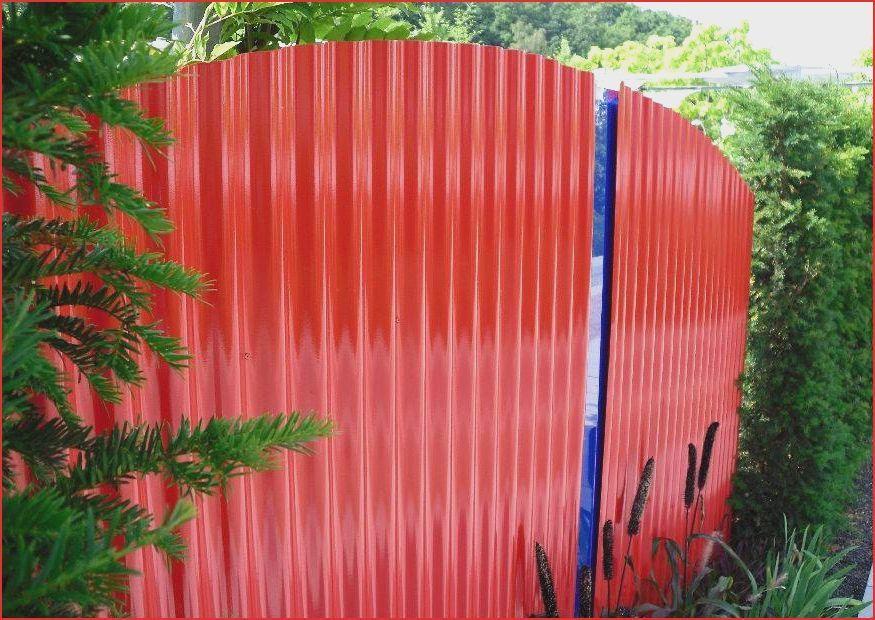 Garten Design 30 Fresh Fence Metal Displayschutzfolie